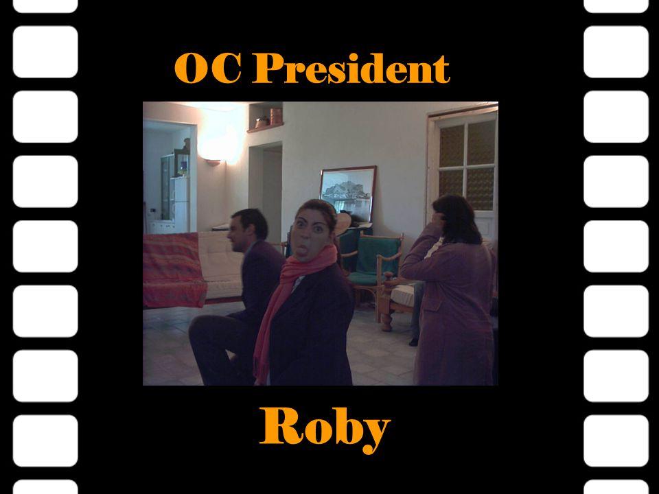 OC President Roby