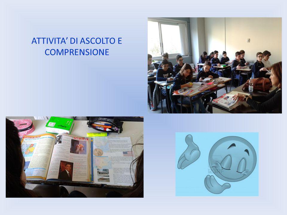 Traduzione del testo del video e sottotitoli prodotti dagli alunni
