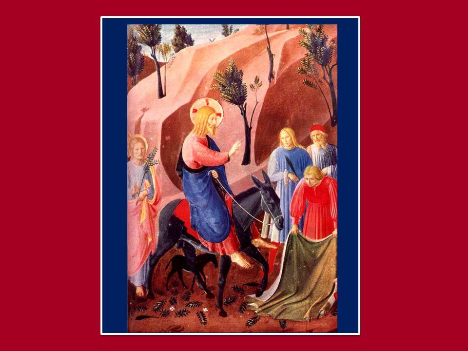 In questo momento, il nostro pensiero e il nostro cuore si dirigono in modo particolare a Gerusalemme, dove il mistero pasquale si è compiuto.