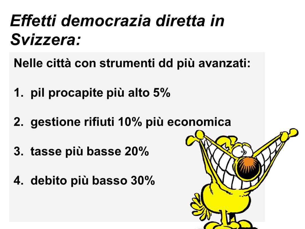 Capannori (LU) 2011 - 2013 Bilancio Socio Partecipativo - 90 cittadini estratti a sorte - 500.000 euro - giugno 2013 votazione sui progetti elaborati - scelta 4 progetti.
