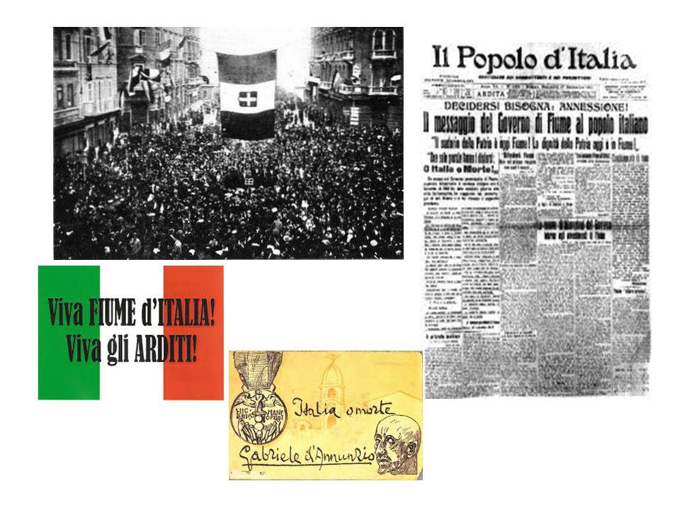 BEFFA DI BUCCARI Attacco condotto da tre torpediniere italiane contro la flotta austriaca nel 1918 che aveva fini dimostrativi: dopo aver silurato le navi, ci fu un lancio di tre bottiglie contenenti un suo messaggio.