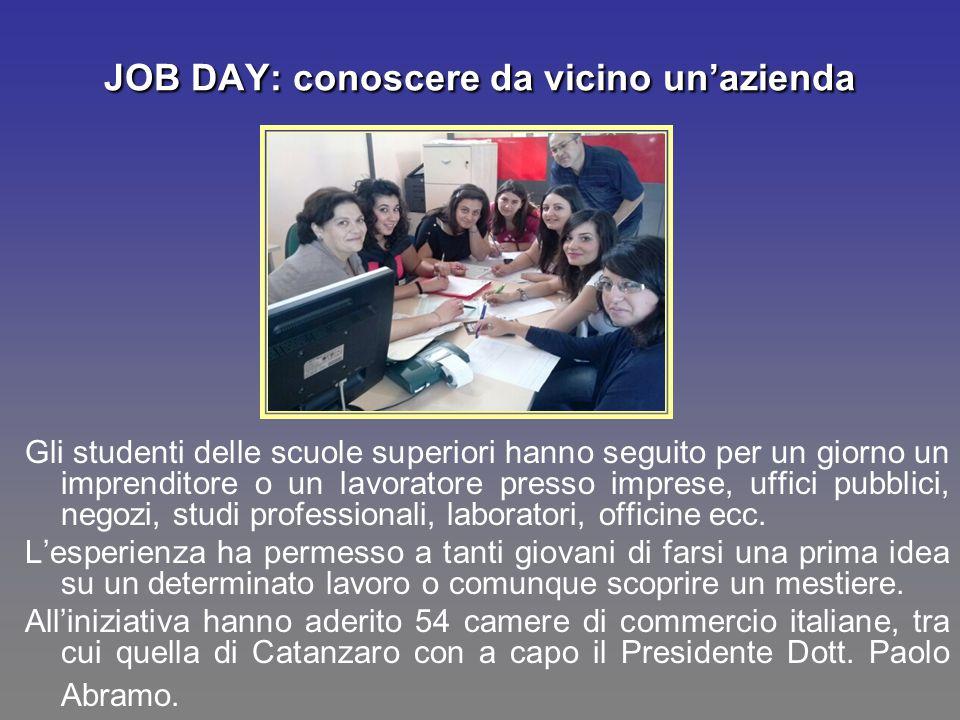 Ha partecipato la VA Aziendale Gli studenti dell'Einaudi e precisamente la V A Aziendale, hanno effettuato questa giornata di alternanza scuola-lavoro presso la LAMEZIA GOMME S.A.S.