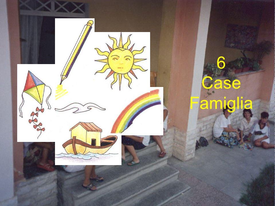 6 Case Famiglia