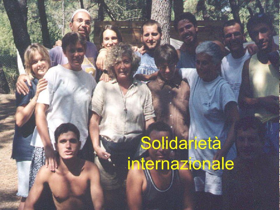 Cosa fare? Verona, 2002