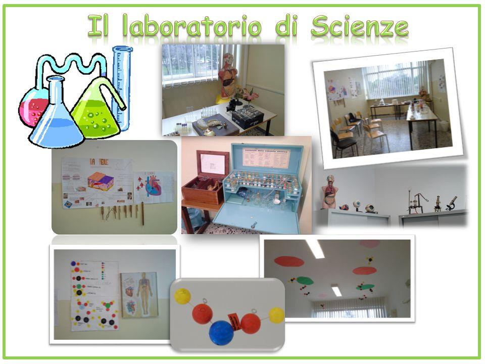 … piccoli scienziati crescono …