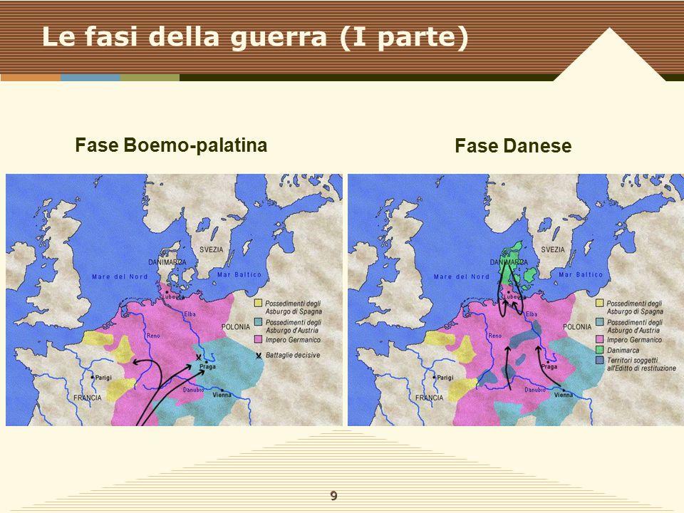 Demografia nell'Europa del XVII sec. 20