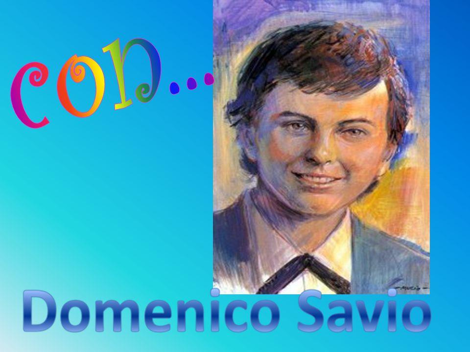 Domenico Savio, soprannominato in piemontese Minòt , nacque il 2 aprile 1842 (167 anni fa) a San Giovanni, frazione di Riva presso Chieri, agli estremi confini della provincia e della diocesi torinese.