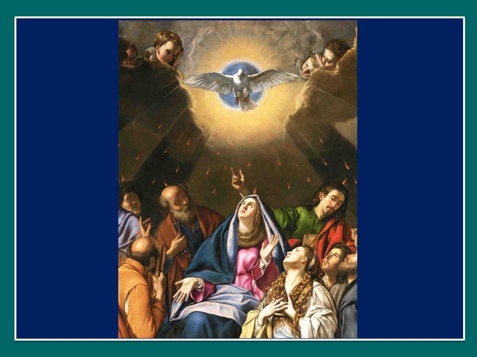 Per Te sciámus da Patrem noscámus atque Fílium, Fa' che conosciamo il Padre come pure il Figlio suo te utriúsque Spíritum credámus omni témpore.