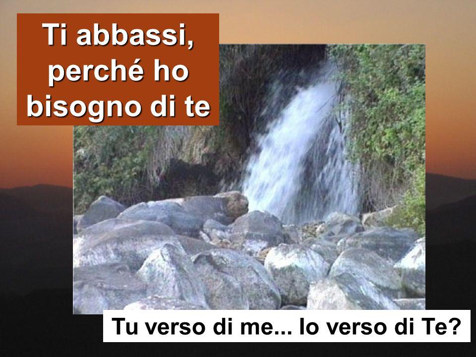 Giovanni però voleva impedirglielo, dicendo: «Sono io che ho bisogno di essere battezzato da te, e tu vieni da me ».