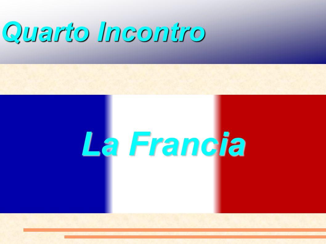 Quarto Incontro La Francia