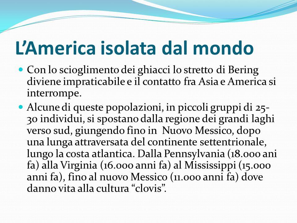 I portoghesi alla scoperta dell'Africa 1487 - Bartolomeo Diaz supera il Capo di Buona Speranza (Sud Africa) 1497 - Vasco da Gama circumnaviga il continente africano e approda nel 1498 in India (Calicut)