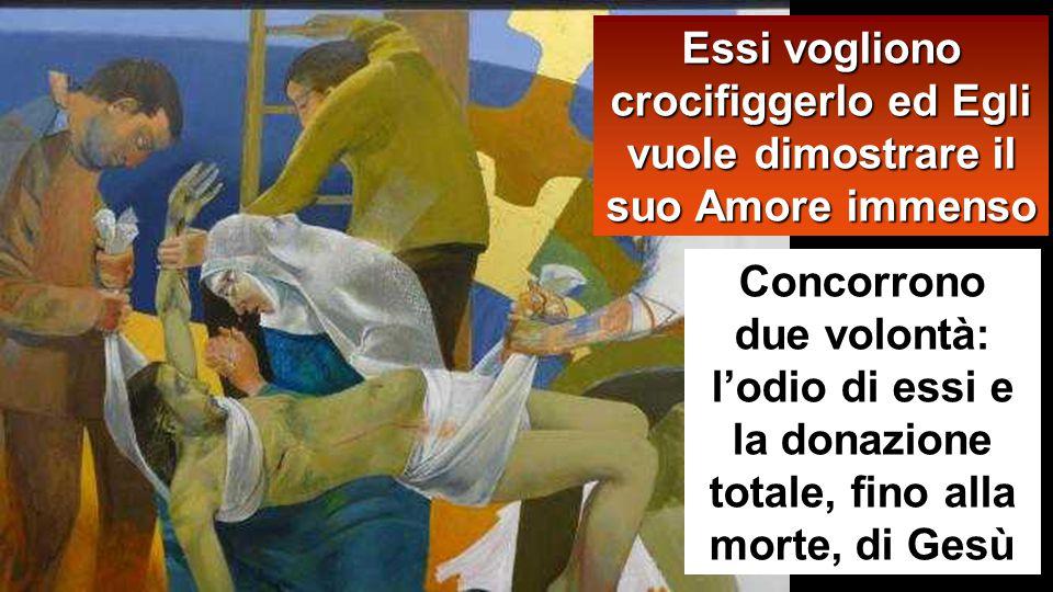 Quando disprezziamo l'uomo, ci dominano i cesari di turno Quelli che vogliono la morte dell'Uomo- Gesù sono dominati da Cesare Pretorio di Pilato