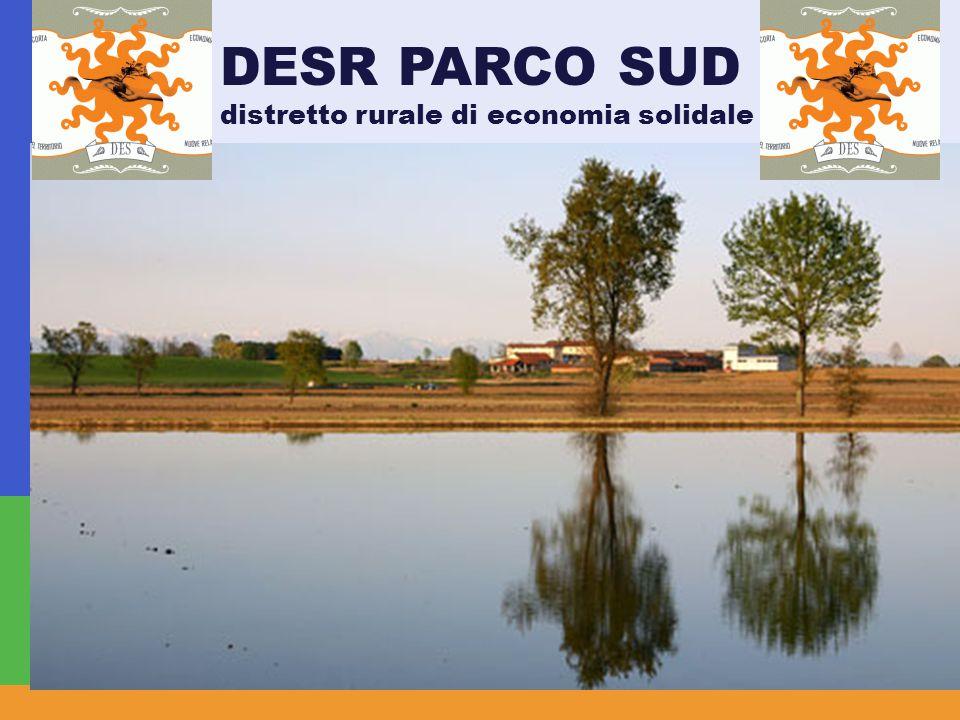 d DESR PARCO SUD distretto rurale di economia solidale