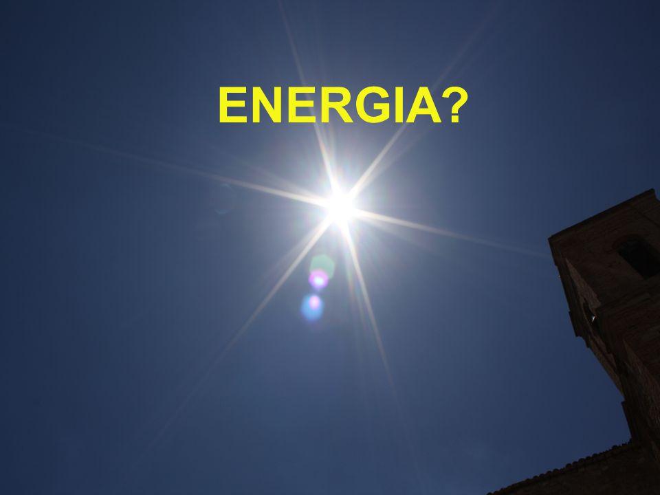 Titolo ENERGIA?