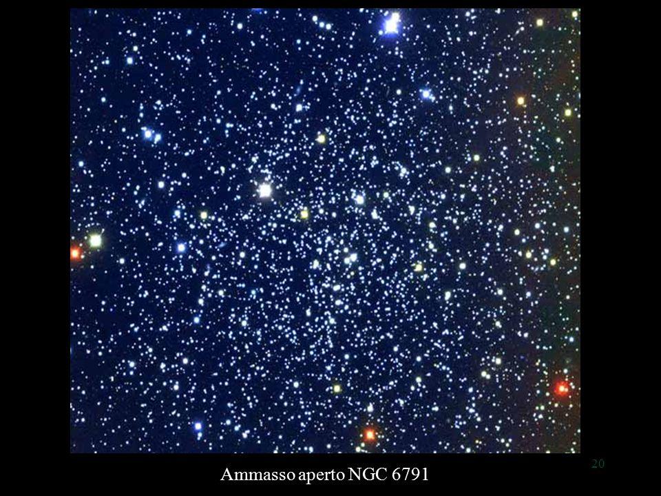 20 Ammasso aperto NGC 6791