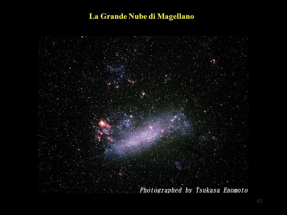 61 La Grande Nube di Magellano