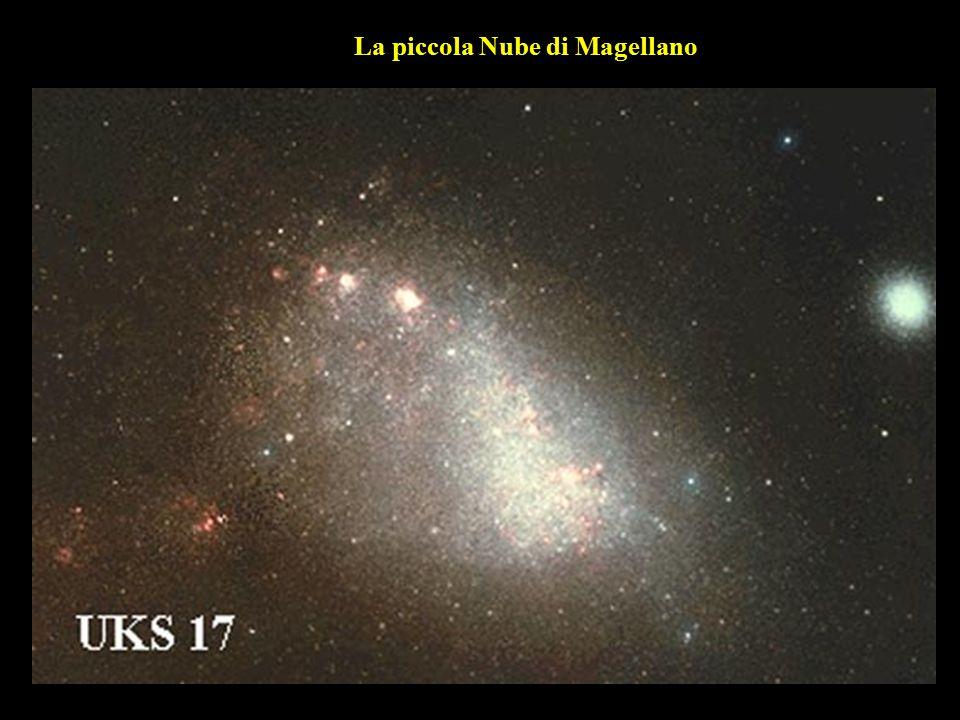 65 La piccola Nube di Magellano