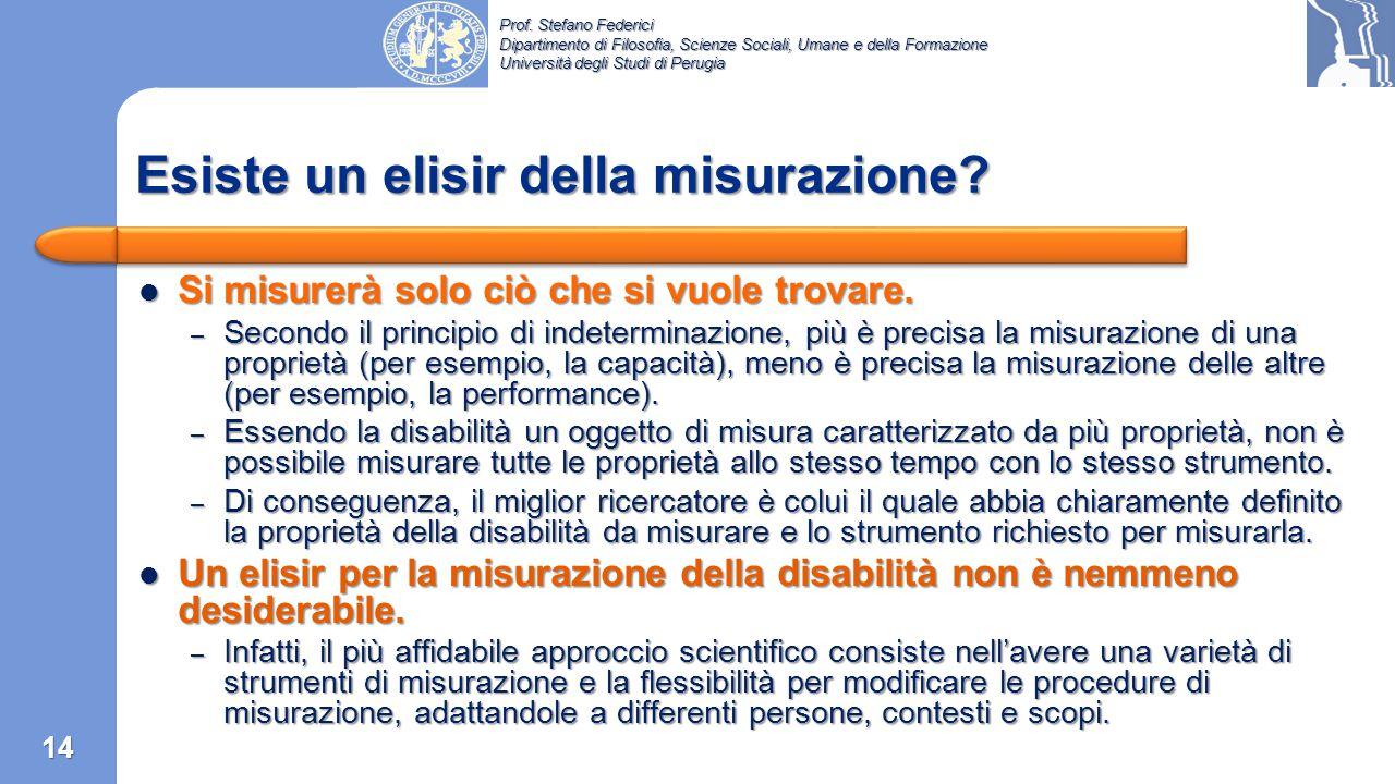 Prof. Stefano Federici Dipartimento di Filosofia, Scienze Sociali, Umane e della Formazione Università degli Studi di Perugia Altman & Gulley (2009).