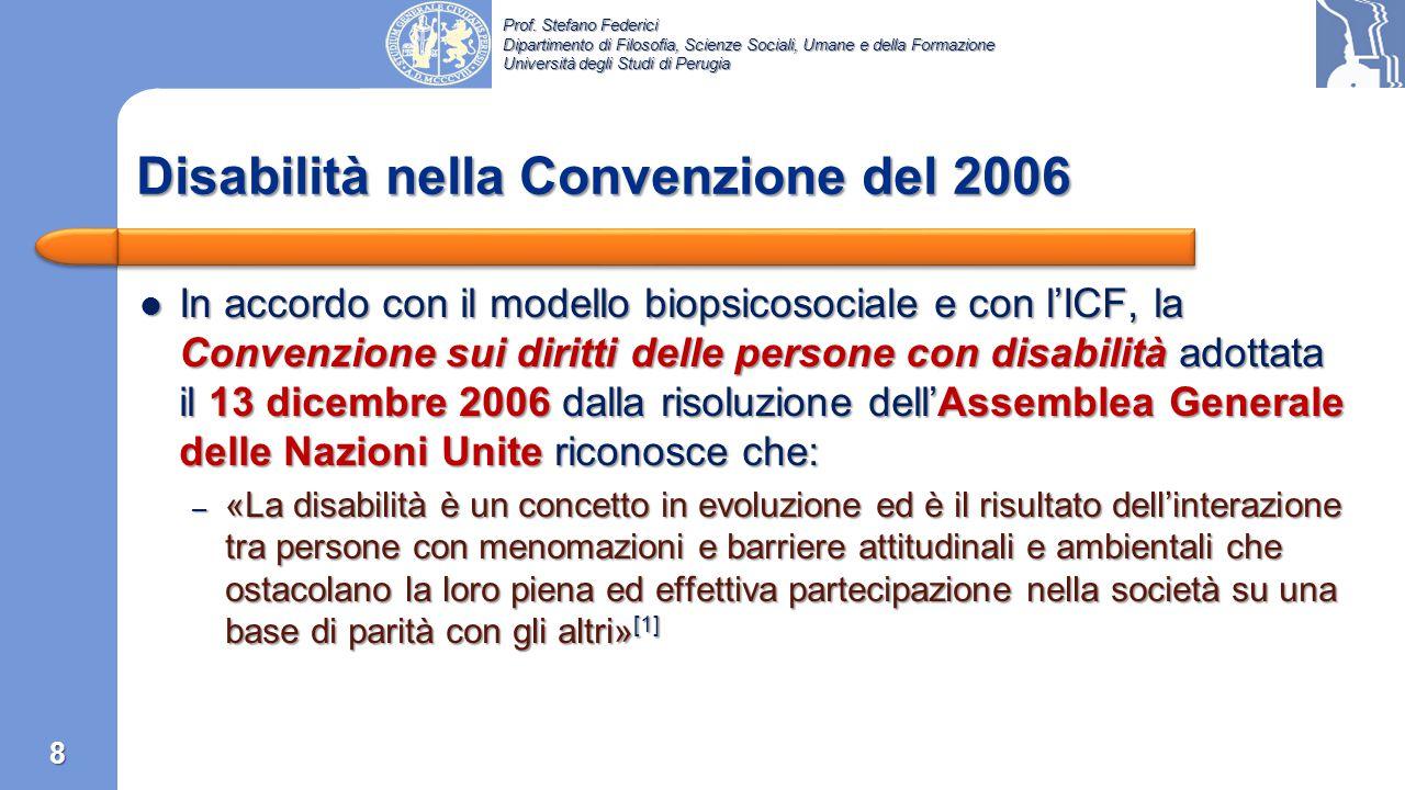 La Vineland: Appendice A – Socializzazione Socializzazione – Relazioni interpersonali Età 7-10 Prof.