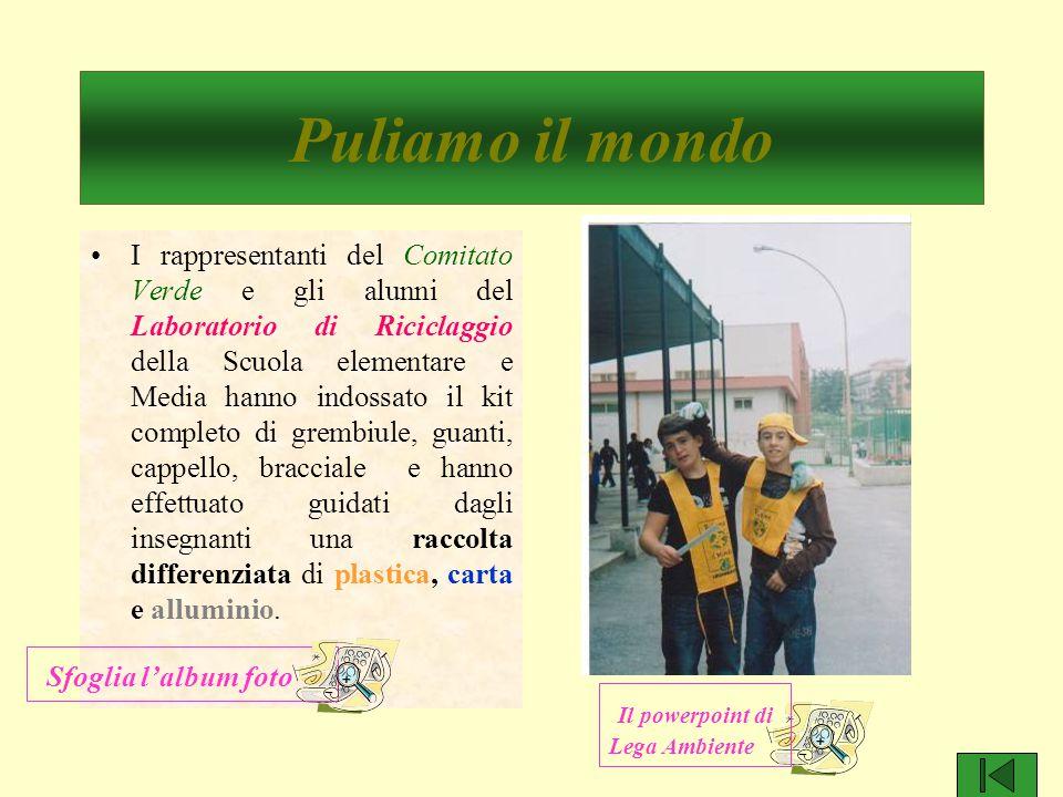 Festa dell'albero Il 6 dicembre presso l'Istituto Comprensivo Scolastico Antonio Ugo - Rinaldo D'Aquino si è svolta la Festa dell'albero
