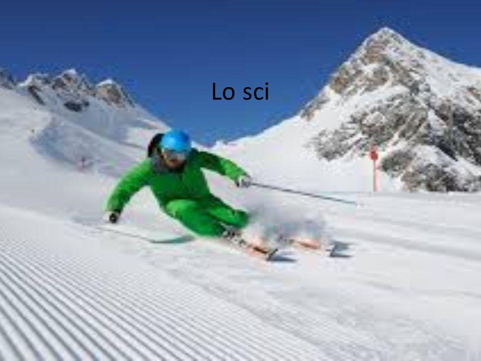 Lo sci