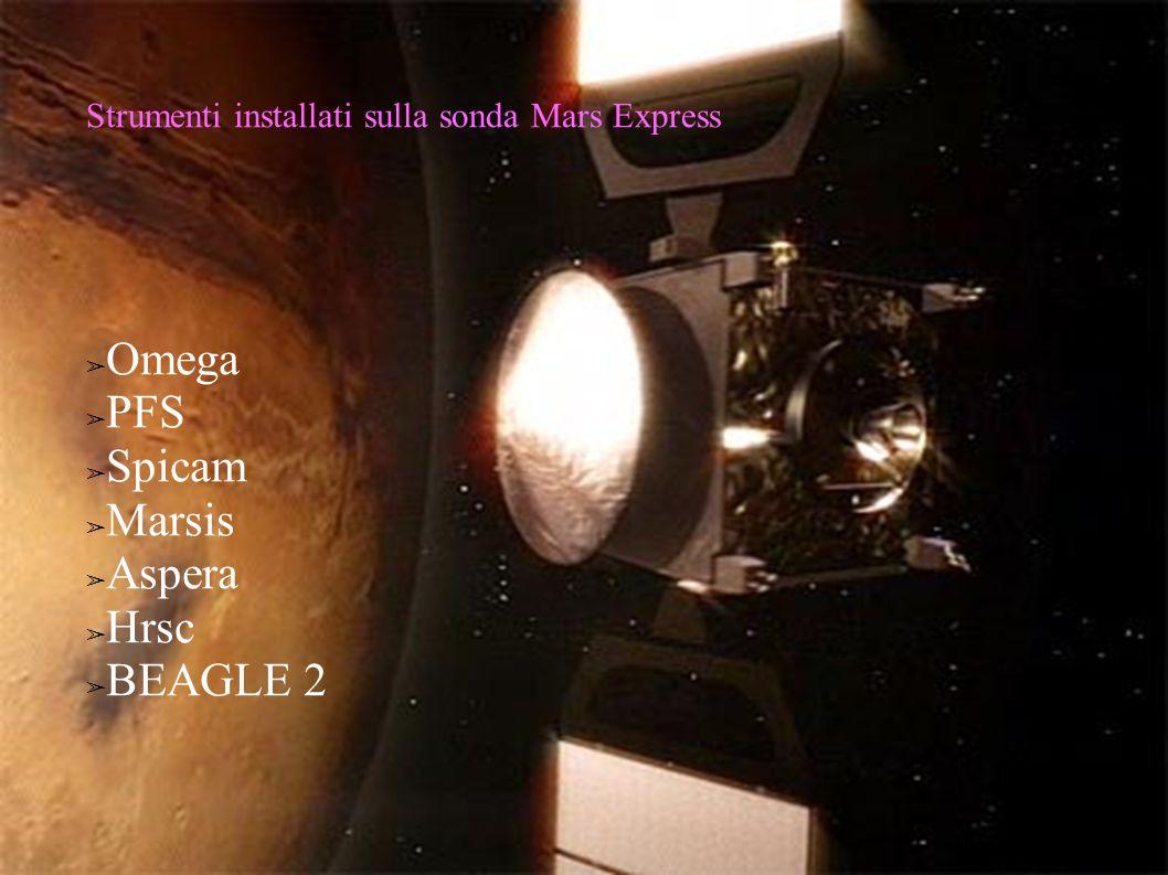 Una missione ESA Il suo nome è dovuto alla velocità con la quale è stata progettata e realizzata, in tempi record e con costi inferiori a qualsiasi precedente missione di questo tipo.