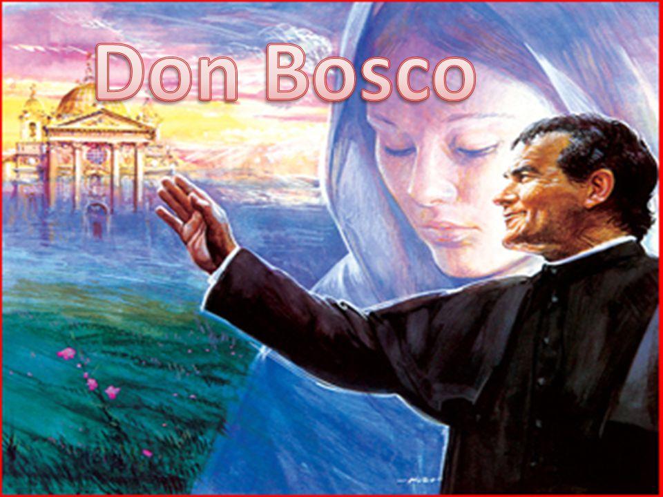 La vita di Don Bosco Giovanni Bosco nacque il 16 agosto 1815 in una modesta cascina dove ora sorge il Tempio di Don Bosco, nella frazione collinare I Becchi di Castelnuovo d Asti (oggi Castelnuovo Don Bosco), figlio dei contadini Francesco Bosco (1784-1817) e Margherita Occhiena (1788-1856).