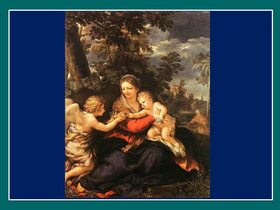 La Vergine Maria, che si è riconosciuta come «la serva del Signore», sia il vostro modello nel servire Dio; lei, la nostra Madre, vi aiuti ad essere, nella Chiesa e nella società, protagonisti del bene e operatori di pace, ragazzi e giovani pieni di speranza e di coraggio.