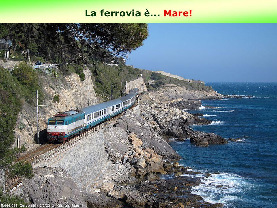La ferrovia è... Alpe! 3