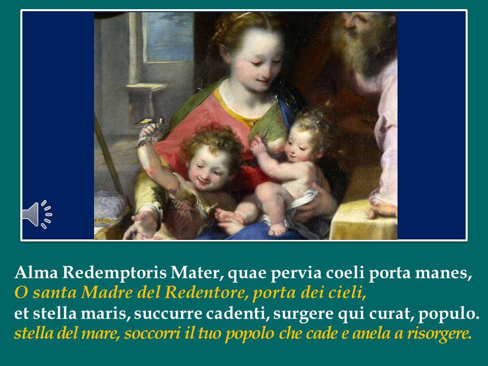 """La Vergine Maria, """"Causa della nostra gioia"""", ci renda sempre lieti nel Signore, che viene a liberarci da tante schiavitù interiori ed esteriori."""