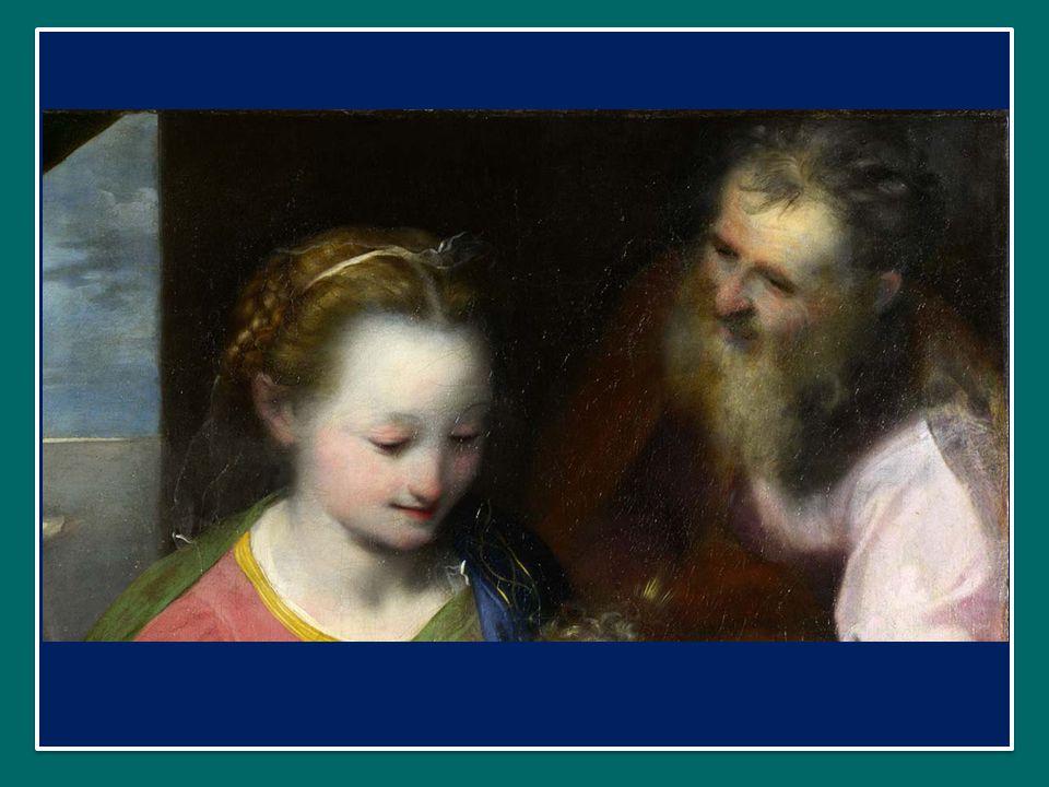 Con lo sguardo rivolto al Natale ormai vicino, la Chiesa ci invita a testimoniare che Gesù non è un personaggio del passato; Egli è la Parola di Dio che oggi continua ad illuminare il cammino dell'uomo;