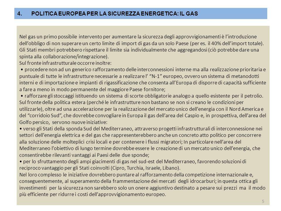 In Italia l'errore non è stato solo quello di garantire incentivi troppo elevati alle FER: il più grave è stato di non aver mai chiarito i reali obiettivi dello sviluppo delle rinnovabili; da tale mancanza di chiarezza sono derivati i continui cambiamenti nelle modalità e nell'intensità dell'incentivazione.