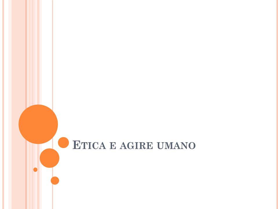 Che in generale l'etica abbia qualcosa da dire nelle questioni della tecnica, oppure che la tecnica sia soggetta a considerazioni etiche, consegue dal semplice fatto che la tecnica è esercizio di potere umano, vale a dire è una forma dell'agire, e ogni agire umano è esposto a un esame morale H.
