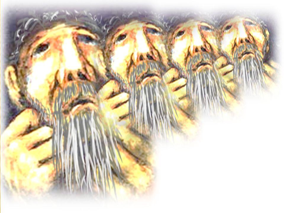 [5] Io dicevo: Sono scacciato lontano dai tuoi occhi; eppure tornerò a guardare il tuo santo tempio. [6] Le acque mi hanno sommerso fino alla gola, l'