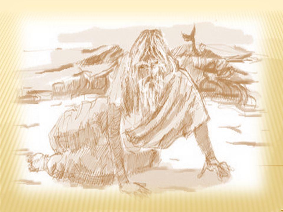 [8] Quando in me sentivo venir meno la vita, ho ricordato il Signore. La mia preghiera è giunta fino a te, fino alla tua santa dimora. [9] Quelli che