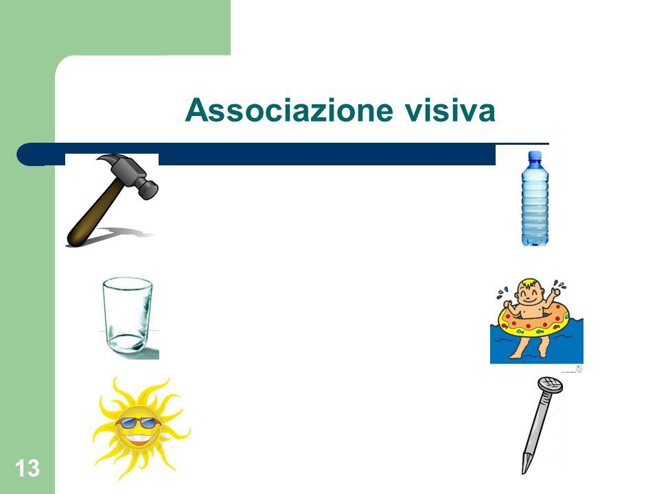 Associazione visiva 13