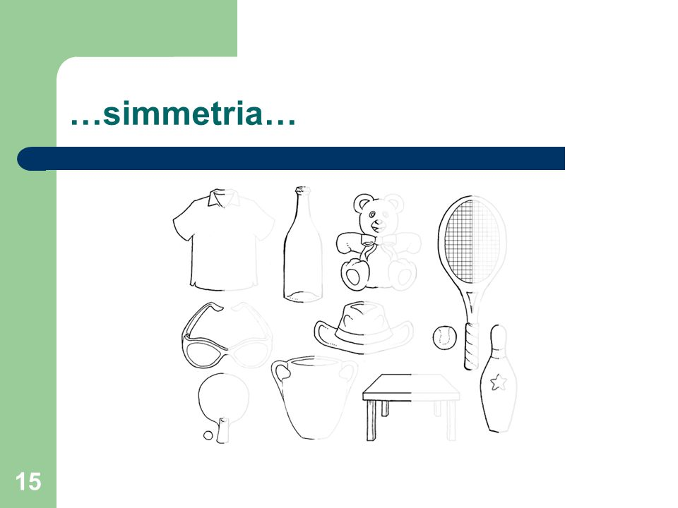 …simmetria… 15
