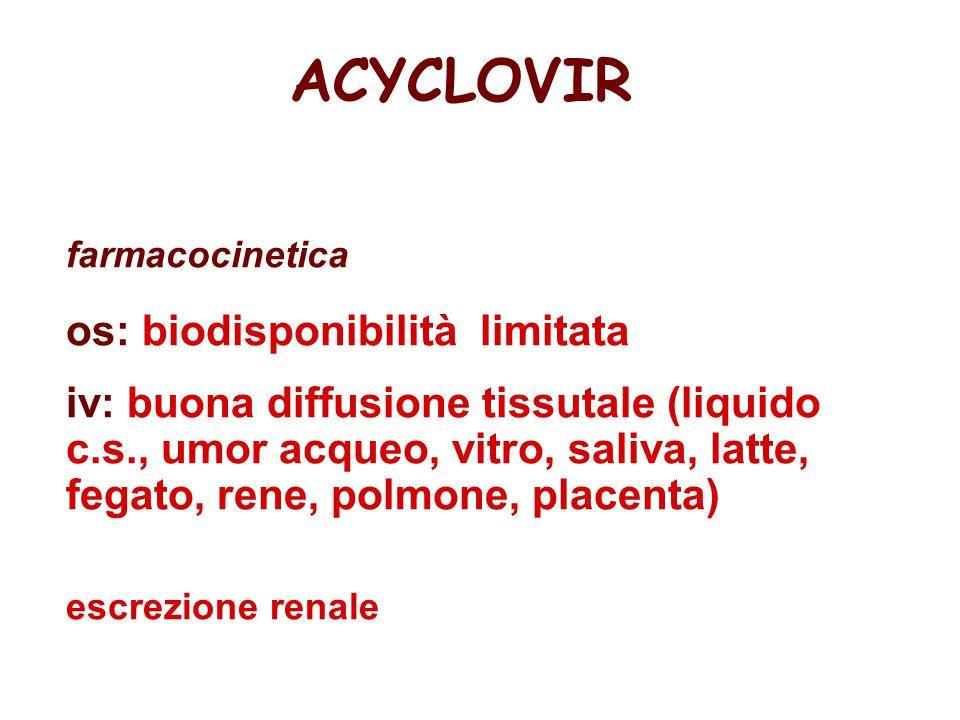 Inibitori della proteasi Saquinavir Indinavir Ritonavir Nelfinavir Amprenavir Farmaci antiretrovirali (2)