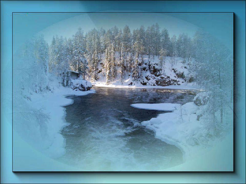 Caduta la neve né voli d'uccello né segni di strade rimangono lievi. Nella barca sul fiume un vecchio solitario pesca gelo e neve. Poesia cinese