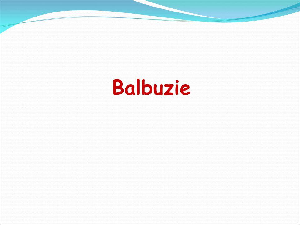 Balbuzie
