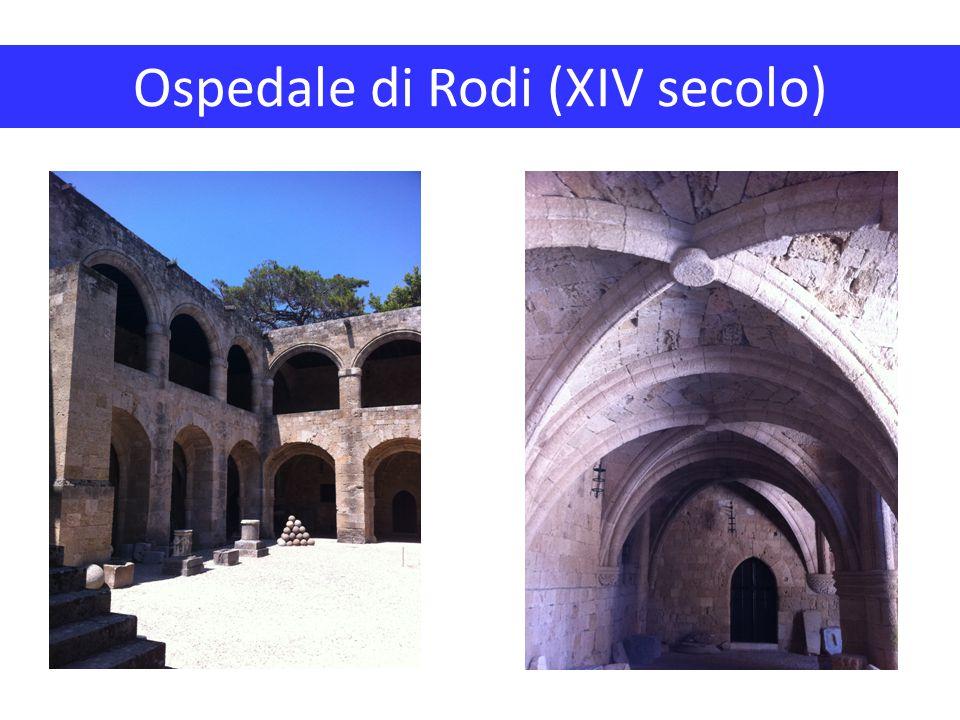 Ospedale di Rodi (XIV secolo)