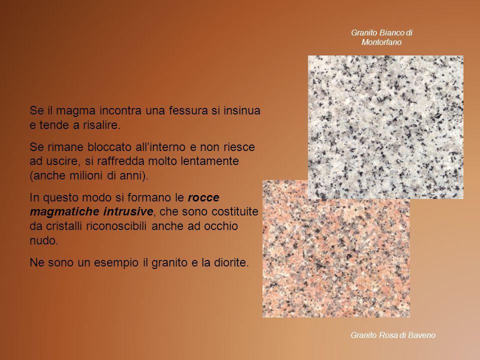 Granito Bianco di Montorfano Beola Serizzo