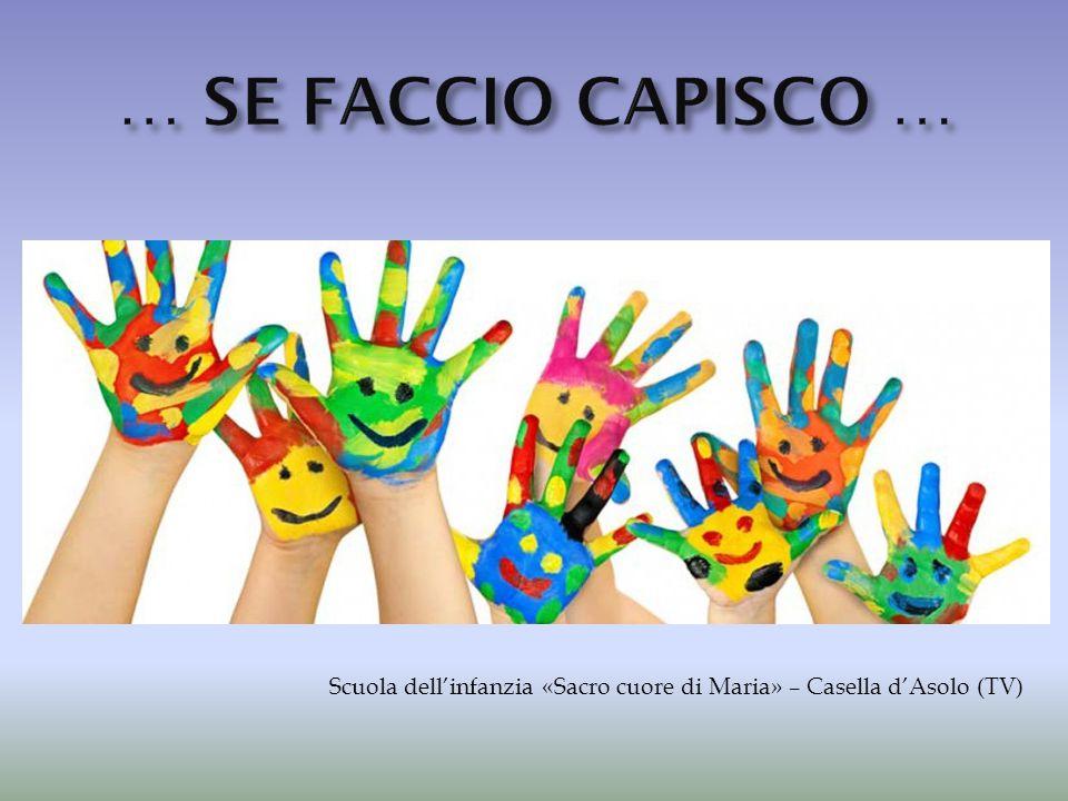 Scuola dell'infanzia «Sacro cuore di Maria» – Casella d'Asolo (TV)