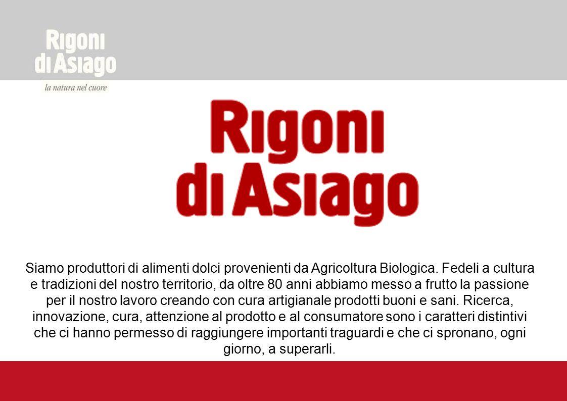 Siamo produttori di alimenti dolci provenienti da Agricoltura Biologica. Fedeli a cultura e tradizioni del nostro territorio, da oltre 80 anni abbiamo