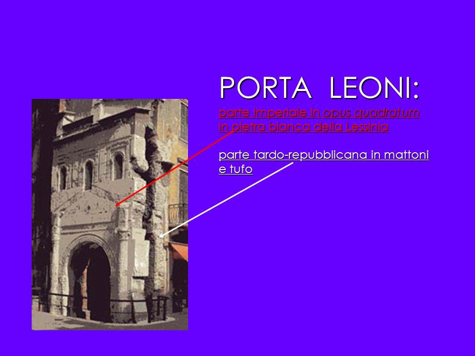 TEATRO ROMANO, gradoni pietra Lessinia bianca marmo rosso Verona