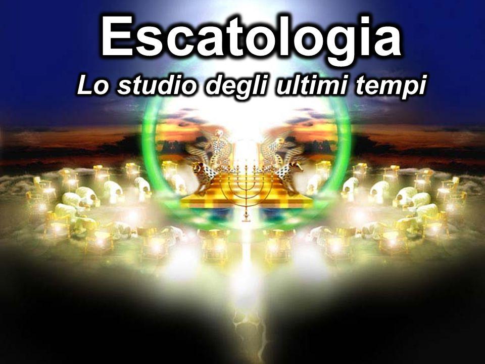 Definire l'escatologia