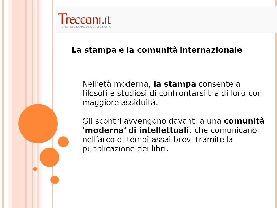 Una lezione all ' universit à di Bologna.