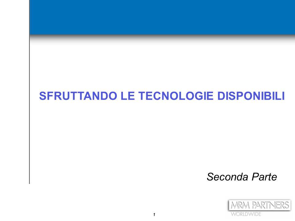 12 CRM PROGRAM OPEL Italia Newsletter