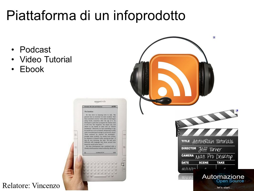 EBOOK about.... Matlab Tutorial Arduino Android How Made Relatore: Vincenzo