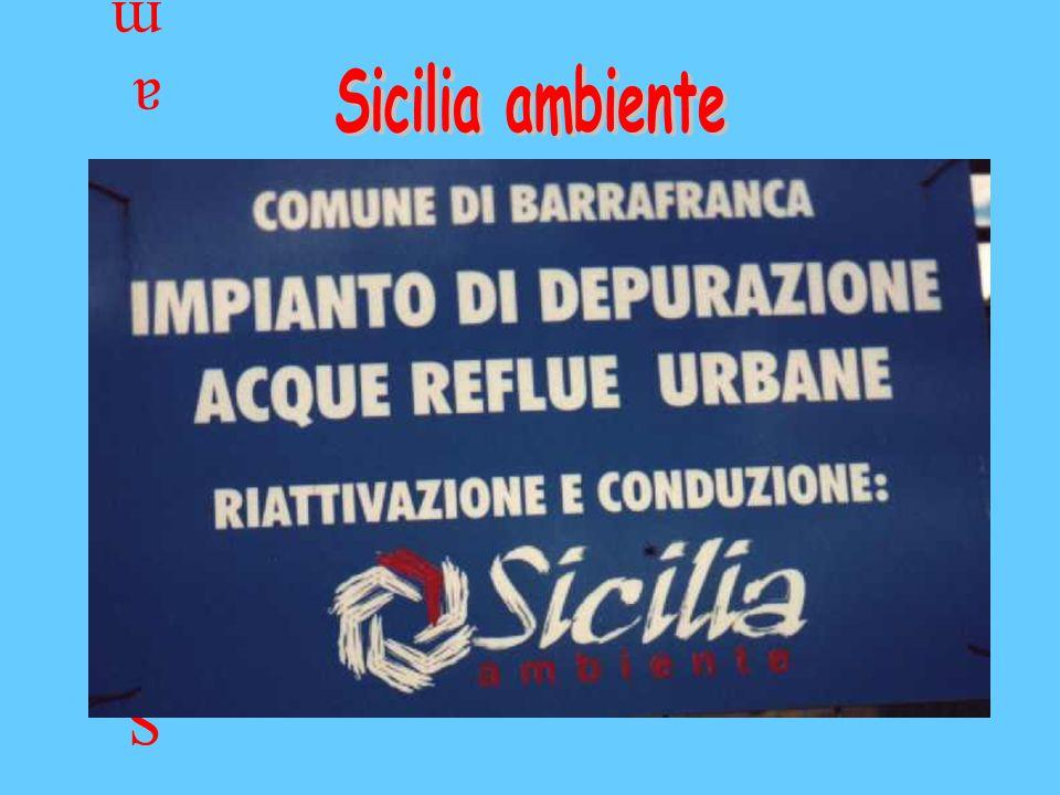 Sicilia ambientSicilia ambient